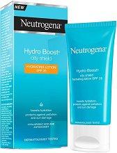 Neutrogena Hydro Boost City Shield Hydrating Lotion - SPF 25 - крем