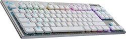 Безжична механична гейминг клавиатура - G915 TKL