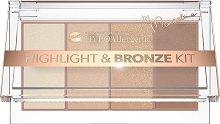 Bell HypoAllergenic Highlight & Bronze Kit -