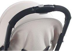 Покрития за дръжка на детска количка - Negro -