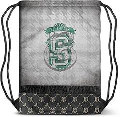 Спортна торба - Слидерин -