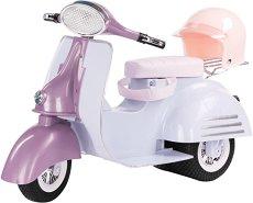 Мотоциклет - играчка