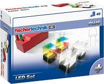 LED светлинки -
