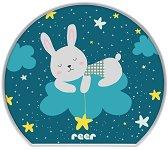 Детска нощна LED лампа - My Baby Light: Bunny - творчески комплект
