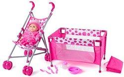 Бебе Роузи - играчка