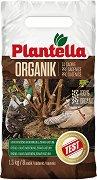 Органичен тор за засаждане и пресаждане на растения