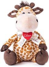 Жирафът Банга - Плюшена играчка -