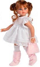 Кукла - Сабрина - С височина 40 cm -