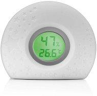 Дигитален стаен термометър с хигрометър - HygroTemp -