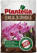 Торфена смес за орхидеи