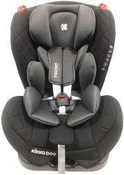 Детско столче за кола - Hood 2021 - За деца от 0 месеца до 25 kg -