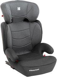 """Детско столче за кола - Amaro - За """"Isofix"""" система и деца от 15 до 36 kg -"""