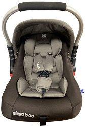 Бебешко кошче за кола - Alvi - За бебета от 0 месеца до 13 kg -