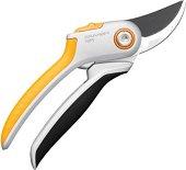 Лозарска ножица с разминаващи се остриета - Plus P531