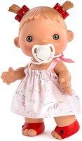 Кукла Даниела - С височина 23 cm - кукла