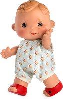 Кукла Дани - С височина 23 cm -