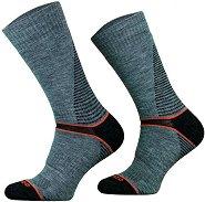 Туристически чорапи - Perfomance Hiker Climacontrol TRE8