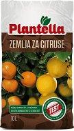 Торфена смес за цитрусови растения - Разфасовка от 10 l