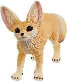 """Пустинна лисица - Фигурка от серията """"Светът на дивите животни"""" -"""
