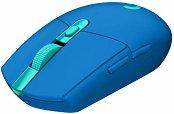 Гейминг безжична оптична мишка - G305 LightSpeed