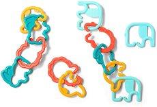 Рингове - Link'N'Play - Детска играчка -