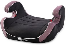 Детско столче за кола - Draco - За деца от 22 до 36 kg -