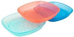 Детски чинии за хранене -