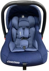 Бебешко кошче за кола - Vivo - За бебета от 0 месеца до 13 kg -