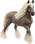 Силвър Допъл кобила - фигура