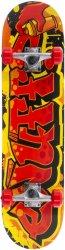 Скейтборд - Graffiti II Complete -