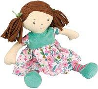 """Кати - Парцалена кукла с височина 26 cm от серията """"Bonikka"""" -"""