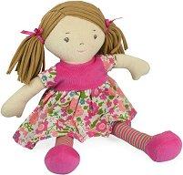 """Френи - Парцалена кукла с височина 26 cm от серията """"Bonikka"""" -"""