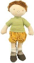 """Джак - Парцалена кукла с височина 35 cm от серията """"Bonikka"""" - играчка"""