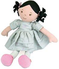 """Мила - Парцалена кукла с височина 42 cm от серията """"Bonikka"""" - играчка"""
