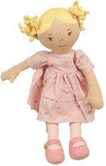 """Приси - Парцалена кукла с височина 42 cm от серията """"Bonikka"""" - играчка"""
