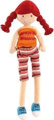 """Майли - Парцалена кукла с височина 42 cm от серията """"Bonikka"""" - играчка"""