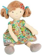 """Съмър - Парцалена кукла с височина 37 cm от серията """"Bonikka"""" -"""
