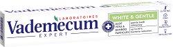 Vademecum White & Gentle Toothpaste - Избелваща паста за зъби - шампоан