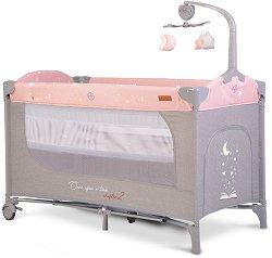 Сгъваемо бебешко легло на две нива - Once Upon a Time: Chapter 2 - продукт