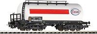 Вагон-цистерна - Esso H0 - ЖП модел -