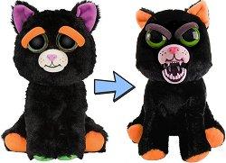 Feisty Pets - Котка - Плюшена играчка - играчка