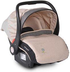 Бебешко кошче за кола - Stefanie 2020 -