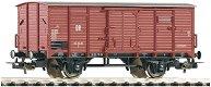 Покрит товарен вагон - DR G02 - ЖП модел - макет