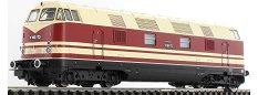 Дизелов локомотив - BR 180 - ЖП модел - макет