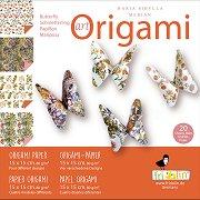 Оригми - Мария Сибила Мериан - Творчески комплект -