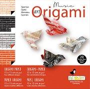 Оригми - Музика - Творчески комплект -