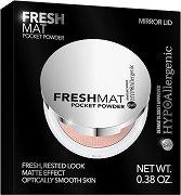 Bell HypoAllergenic Fresh Mat Pocket Powder -
