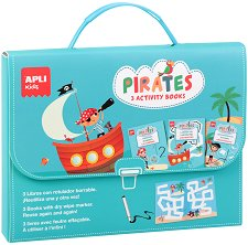 Детско куфарче - Пирати -