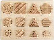 Геометрични форми -