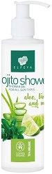 Elfeya Cosmetics Mojito Shower Gel - продукт